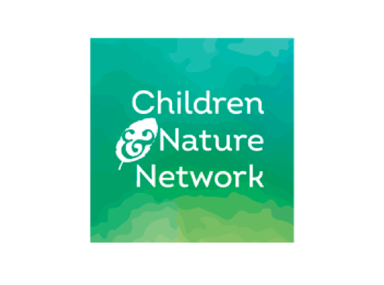 logo Children & Nature Network - C&NN