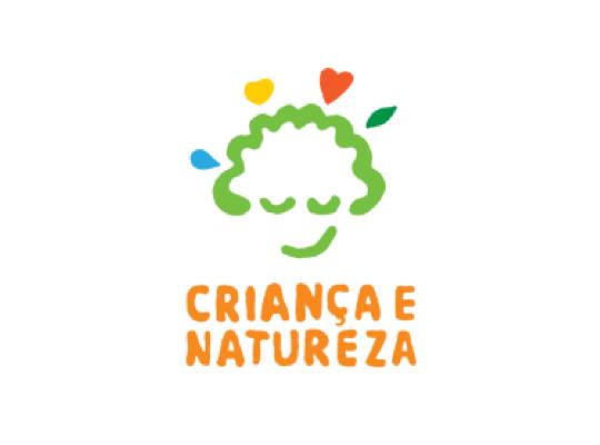 logo Programa Criança e Natureza