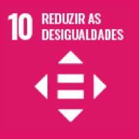 ODS reduzir a desigualdade