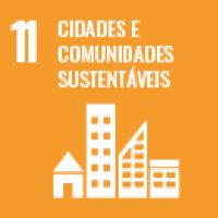 ODS cidades e comunidades sustentáveis