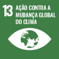 ODS ação contra a mudança global do clima